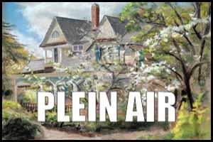 Plein Air Art