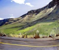 The Road To Clarens 2