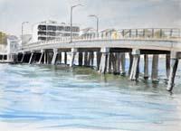 Wrightsville Beach Bridge
