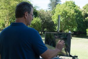 Wynberg Plein Air Outing