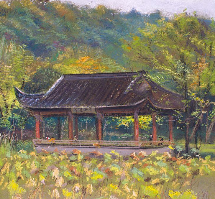Xishi Park, China