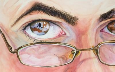 Juried Exhibition Winner – Portraiture Competition – Linus Galleries