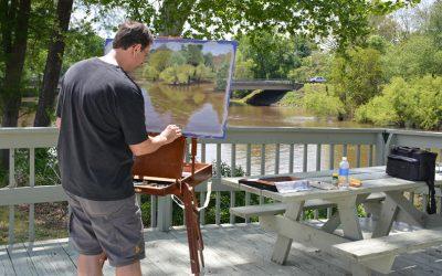 Art Exposure Interview