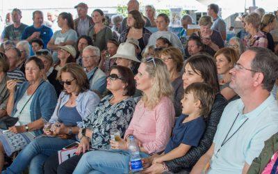 Noordhoek Plein Air Festival And Auction Huge Success!